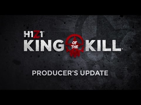 Producer's Video: Test Server Update [Official Video]