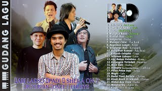 Download Ari Lasso, Padi, Sheila On7, Peterpan, Once, Chrisye - Kumpulan Lagu POP Galau Indonesia 2000an
