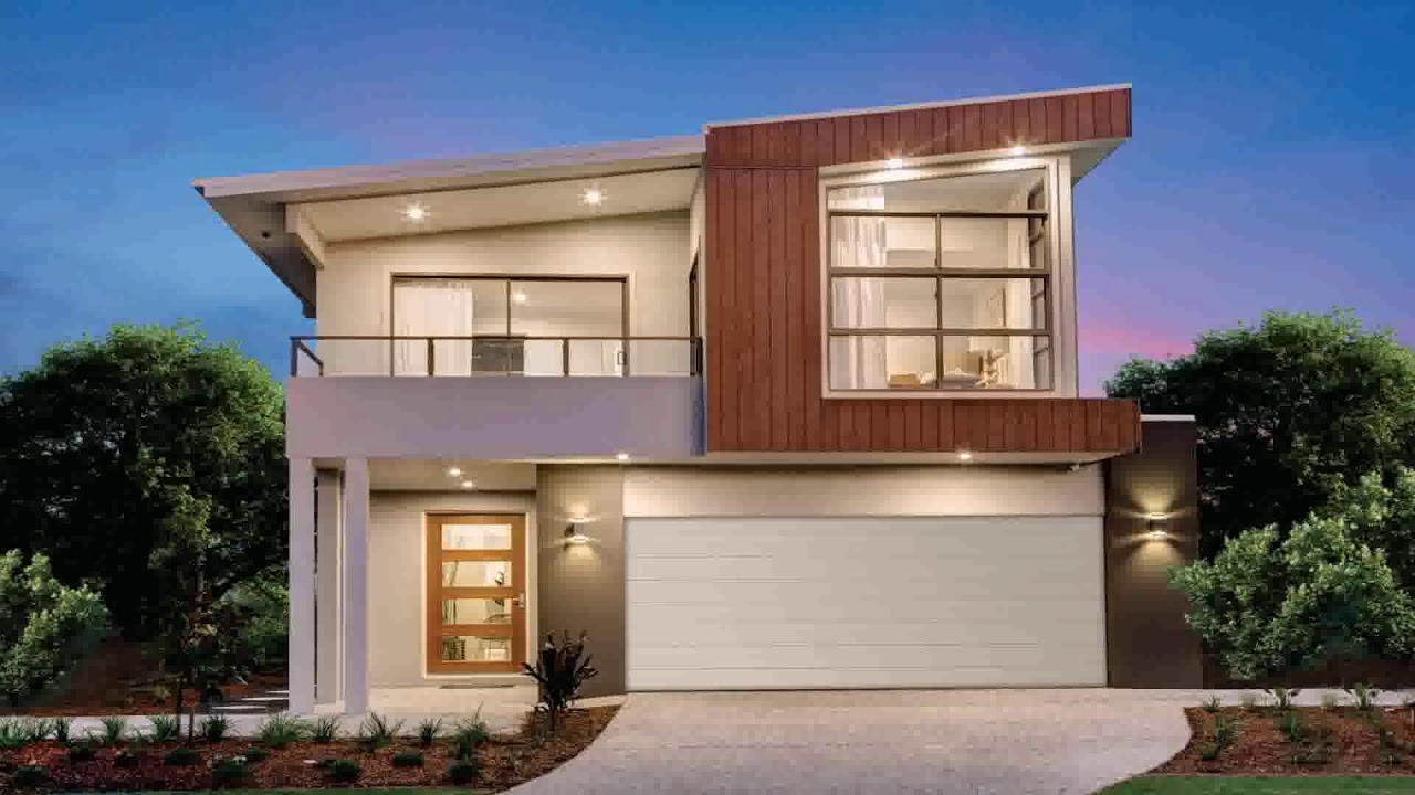maxresdefault - View Small House Designs Qld  Pics