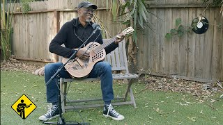 Merry Christmas Baby   Keb' Mo'   Playing For Change   Live Outside