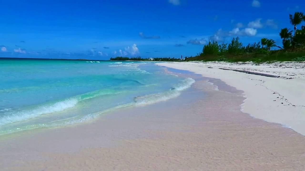 How Many Colors Do You See Eleuthera Bahamas Youtube