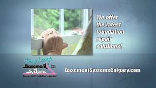Signs of Foundation Failure and Structural Damages | Doug Lacey's Basement Systems