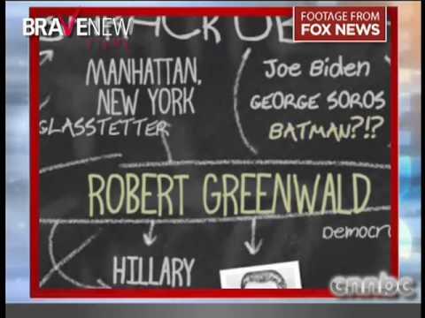 Robert Greenwald vs. Glenn Beck
