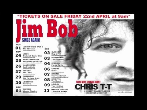 Jim Bob Sings Again