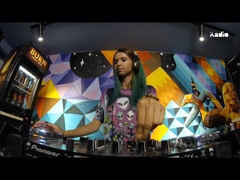 Miss Monique - Mind Games Podcast 073 (Live, Radio Intense September 2017)  // Progressive House