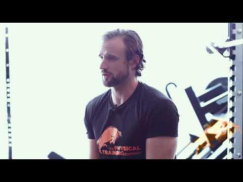 Keith O'Malley-Farrell | Personal Trainer in Dubai | Injury Rehabilitation & Coaching