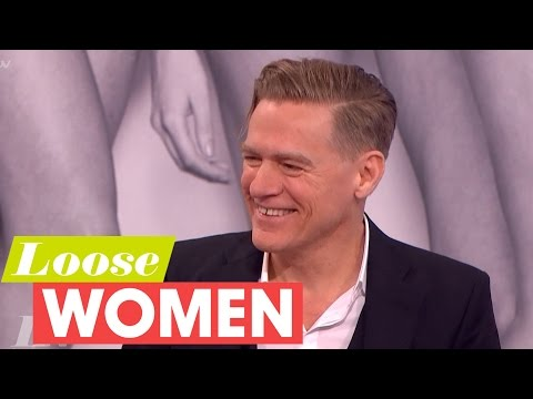 Bryan Adams Reveals How He Snapped the Perfect Photo of the Loose Ladies | Loose Women