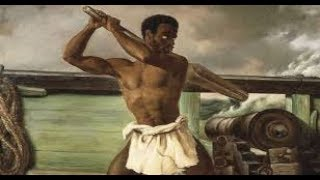Madison Washington: The Free Man Who Led A Successful Slave Revolt