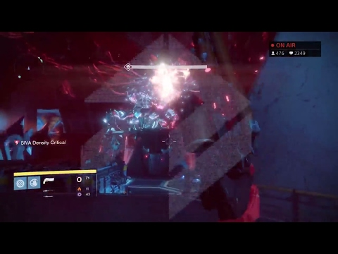 LIVE NOW! Raid Carries! Wrath Of The Machine, Vault of Glass, Crota's End and More!