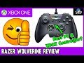 Razer Wolverine Ultimate Controller Review (TootXB)