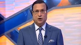 Aaj Ki Baat With Rajat Sharma | January 01, 2019