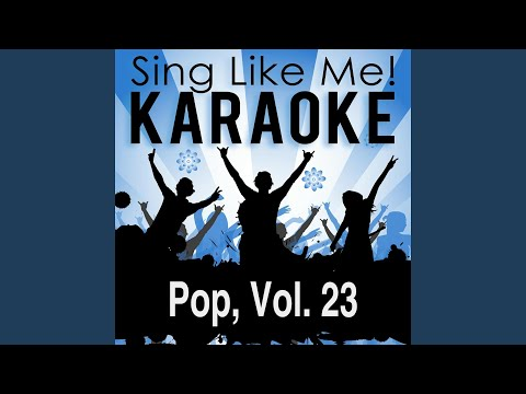 It's Amazing (Karaoke Version) (Originally Performed By Jem)