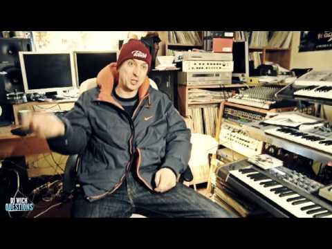 DJ Wich - Questions pt. 8 - Vec
