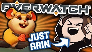 Overwatch: Hammond Havoc! - Game Grump