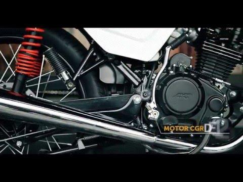 NKD 125 de AKT Motos