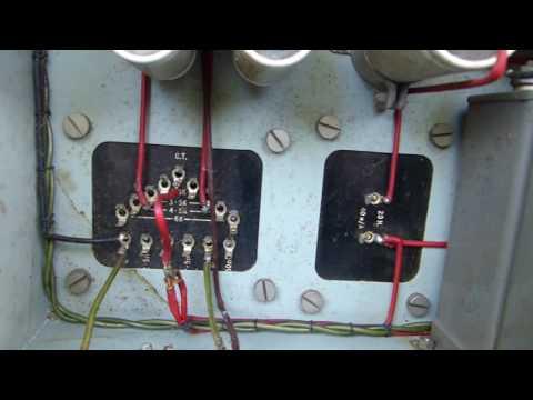Williamson Valve Vacuum Tube Amplifier? KT66 pair & 6B5 pair