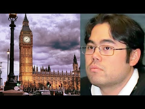 Hikaru Nakamura's Rapid Chess Rampage! - London Classic Super Rapid Open - Round 4 game