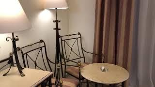 Номер в отеле Белла Виста Обзор недорогого отеля в центре Хургады