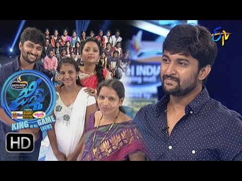 Genes | 24th September 2016- Full Episode | ETV Telugu