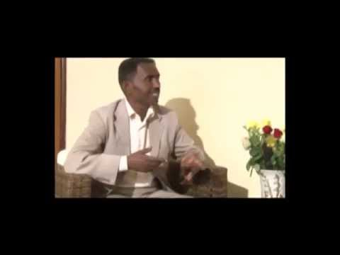 Amazing Miracle Day In Ethiopia Session II Ep II: Interview With Evangelist Ferew Gudisa Part 02