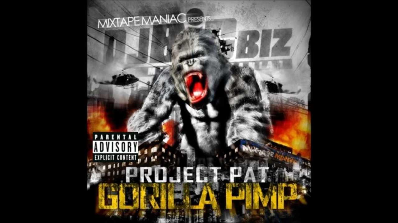 Project pat shut ya mouth bitch — 4