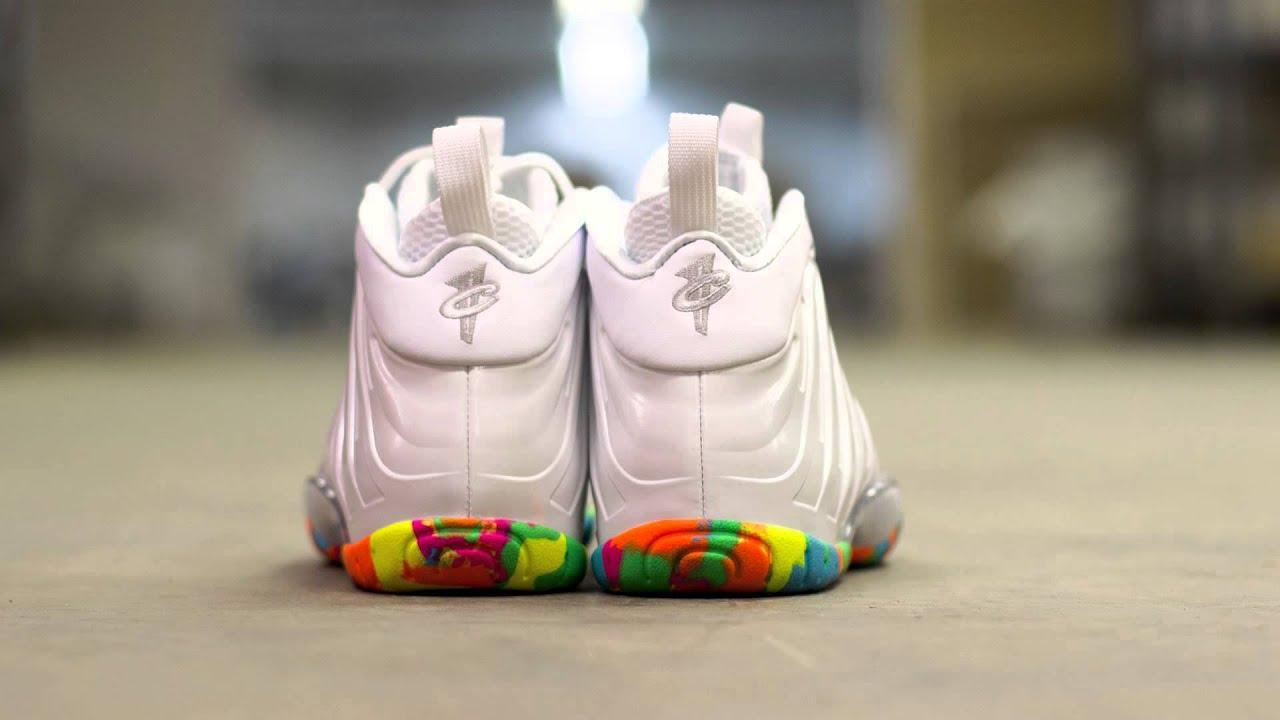 Cheapest Jordan 7 Rainbow Fruity Pebbles 48693 E5003