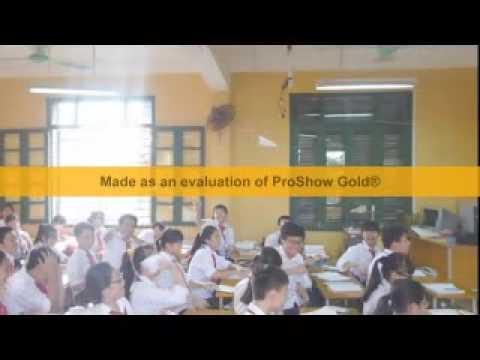 [Music Video] Lá Thư Gửi Thầy - Lớp 9G THCS TÂN ĐỊNH (2011-2015)