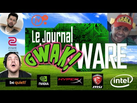 ON A UN NOUVEAU PC ! ! ! [gwakware]