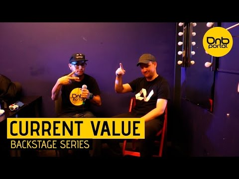 Current Value - Backstage Series [DnBPortal.com]