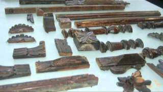 Реставрация антикварной мебели.mpg(http://belayadver.ru - Компания «Белая Дверь» вот уже более 10 лет занимается реставрацией мебели. Со временем сфера..., 2011-02-16T11:30:44.000Z)
