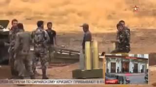 Сирия Новости Сегодня! Боевики ИГИЛ спасаются бегством Новости Мира Сегодня Онлайн