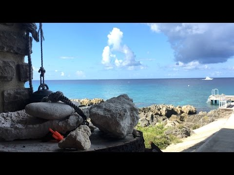 Cayman Islands 2016