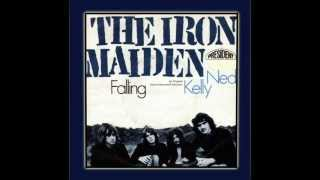 The Iron Maiden - First Single (1969) UK Heavy Psychedelic Rock