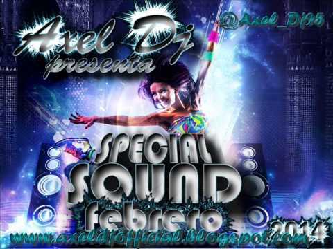 17.Axel Dj Presenta Special Sound Febrero 2014