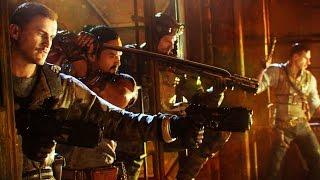 Black Ops 3 Zombies: Todas las Cinemáticas en Español Latino