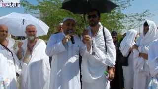 Bestur Berat Umresi Hudeybiye (Yıl:2013)