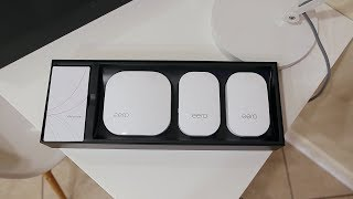Need Good Wifi Coverage? - EERO MESH WIFI