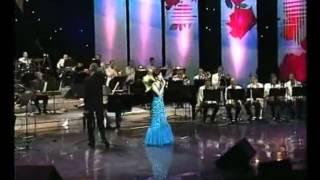 Роза Рымбаева-Құс жолы
