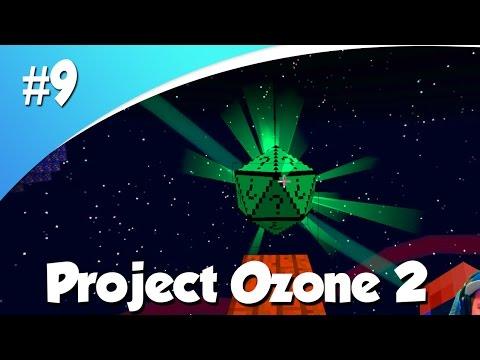 WAT ZIT HIER IN!? (Minecraft Project Ozone 2 #9)