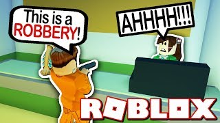 NEW GAS STATION ROBBERY?! (Roblox Jailbreak Update) *LEAKED*