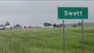 للبيع... بلدة أشباح بولاية ساوث داكوتا الأميركية بمبلغ 250 ألف دولار