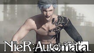 【NieR:Automata】命もないのに、殺し合う。#40
