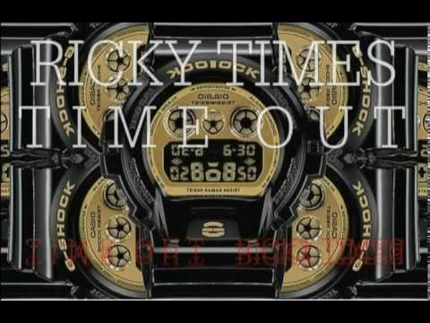 RICKY TIMES - TIME OUT