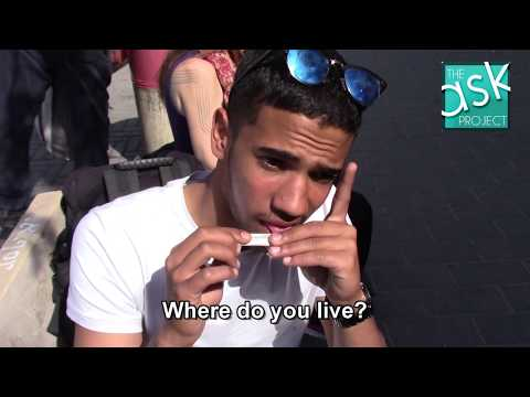Israelis: How Common Are Drugs And Alcohol In Israel?
