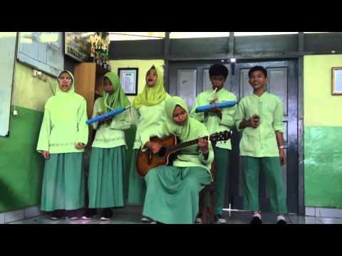 Musik Ansambel Smpn 8 Jakarta