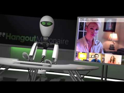 Hangout Millionaire The Most Powerful Video Marketing VSEO Software on the Planet! by Peter Drew
