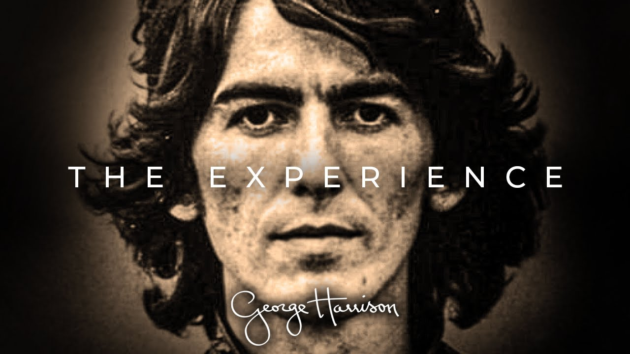 Will People Ever See It? - George Harrison On The True Experience