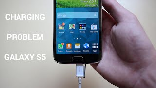 how To Fix Galaxy S7/S6/S5 Slow & Not Charging Problem