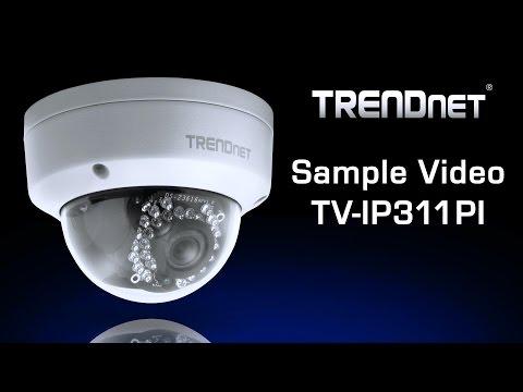 TRENDnet presenta dos cámaras de vigilancia con grabación de 3MP y Full HD