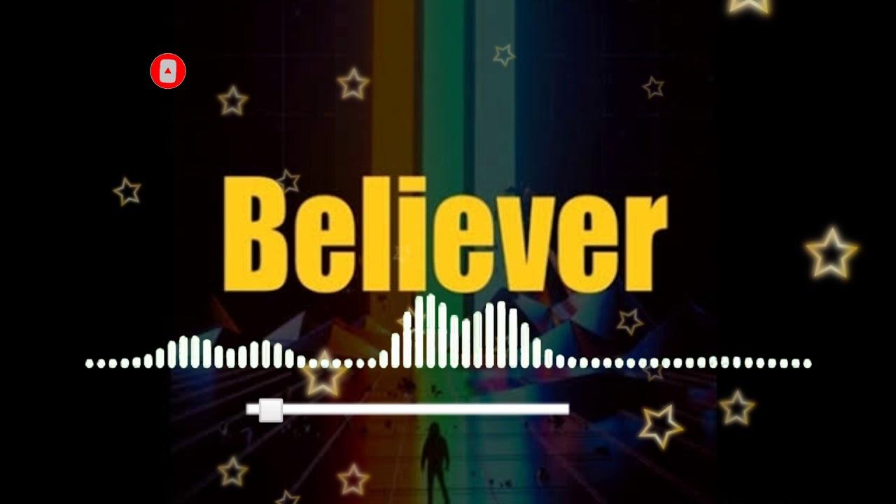 Youtube Ringtone Skaamirali Believer Ringtone Mp3 Youtube